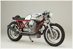 LM3 CafeRacer