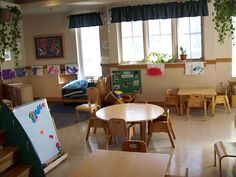 Infant Classroom Design | Toddler Classroom 3