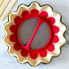 Pie Weight Disc #williamssonoma