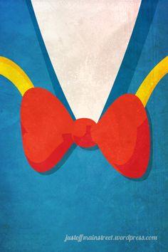 #Disney #Donald #iPhone #Wallpaper