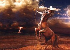 Imagenes de Centauros