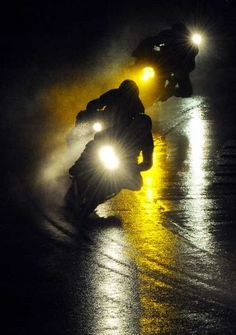 rain riding