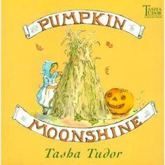Love Tasha Tudor!