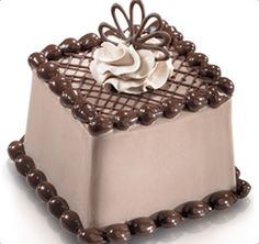 Baskin-Robbins | Chocolate Fantasy Cake