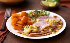 Sweet Corn Ham | Safeway