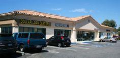 2390 Crenshaw Blvd. Torrance, CA | Dollar Loan Center Location