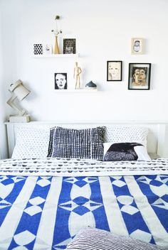 My Attic, Bedroom