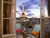 Paris Perfect (Apartment rental) great to work with, lots of neighborhoods, you will want the kitchen and the naps.