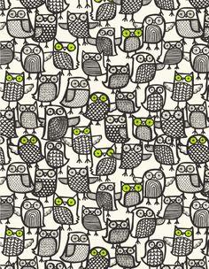 prints patterns, iphone wallpaper, animal illustrations, phone wallpapers, illustration styles, mittens mittens pattern, print patterns, letter art, owl patterns