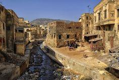 The River Haddah