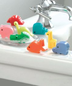 Take a look at this Party Animal Scented Soap - Set of Eight by tag on #zulily today!