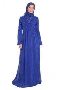 Seema Formal Long Maxi Dress