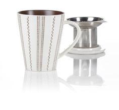Masala Dash Infuser Mug, $21.95 at teavana.com.