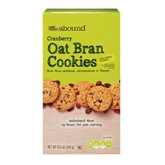 Don't feel like baking cookies? No problem - munch on these guilt-free. They're a winner in FITNESS' Healthy Food Awards