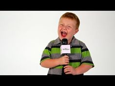 He's 'apparently' back! Young viral star makes commercial debut | fox8.com