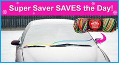 Super Saver Saves the Day! | Red Heart