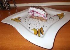 Torta sa višnjama by Ljiljana
