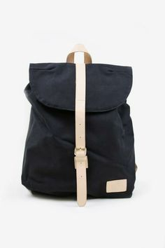 All-Weather Knapsack $52 www.mooreaseal.com