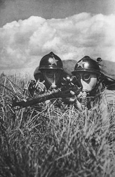 The Red Army in 1936