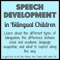 language development, teacher, kid