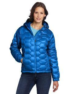 Marmot Women`s Ama Dablam Jacket