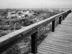 Jacksonville, FL ~ beautiful, quiet beaches