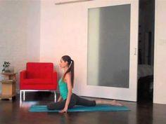 Loosen up the Hips with Tara Stiles