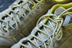 Home Remedies to Clean Tennis Shoes