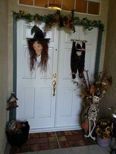 Front door cuteness ♡
