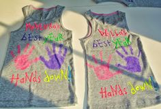 """Last Day of School Shirt.  """"Best Year Hands Down"""". Everyday is a """"Hollyday""""!:"""