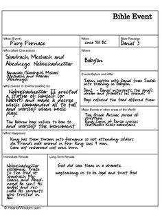 Free Bible Study Worksheets - Heart of Wisdom : Heart of Wisdom-- lots of Christian homeschool ideas-- especially helpful, NIV cursive copywork.