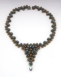 Love pinch beads