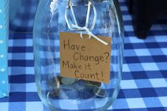 This is a GREAT idea for the bake sale and gift basket table !!!!!