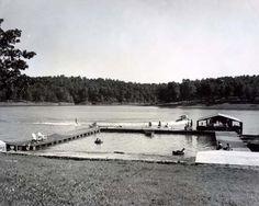 lake, boat