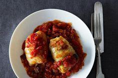 The Ultimate Stuffed Cabbage Recipe | Shine Food - Yahoo Shine