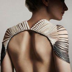 pearls - I LOVE IT!!!!!