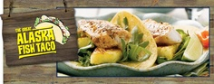 Check out all our Alaska Fish Taco Recipes