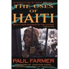 The Uses of Haiti | Partners In Health