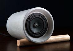 JACK Speaker — AN/AESTHETIC