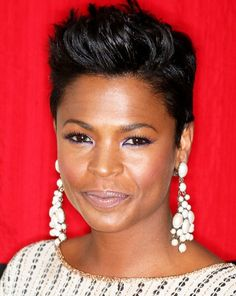 Short Haircut for Black Women Latest Idea