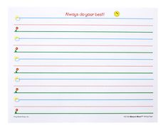 Writing paper on Pinterest | Writing Papers, Handwriting and Holiday ...