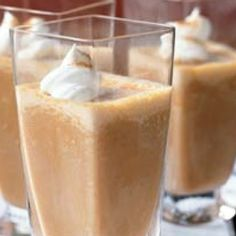 Coffee Smoothie Recipe