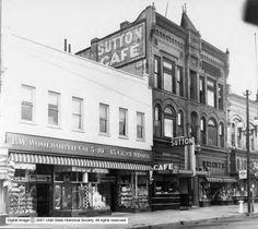 Provo, Utah-Center Street p.10 :: Utah State Historical Society - Classified Photographs