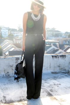 This Time Tomorrow: outfit post