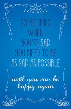 #Sadness