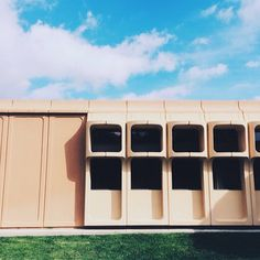 #architecture #uci photo by happymundane on Instagram