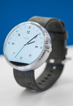 Amazon just introduced new features in its Android app that enable shopping directly from Android Wear smartwatches like the Moto 360.