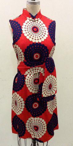 Feeling a little mod. #CostumeCollection pretti dress
