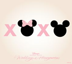 Happy Valentine's Day!! #Disney #ValentinesDay