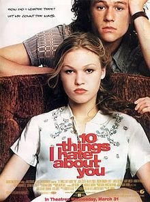 10 Things I Hate About You - Wikipedia, the free encyclopedia
